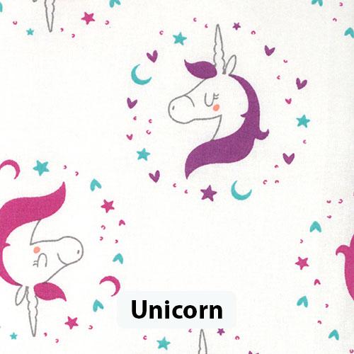 Unicorn Multicolor