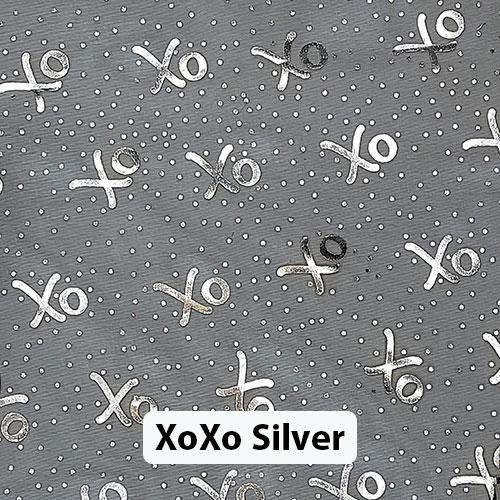 XoXo Silver