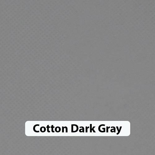 Cotton Dk Gray