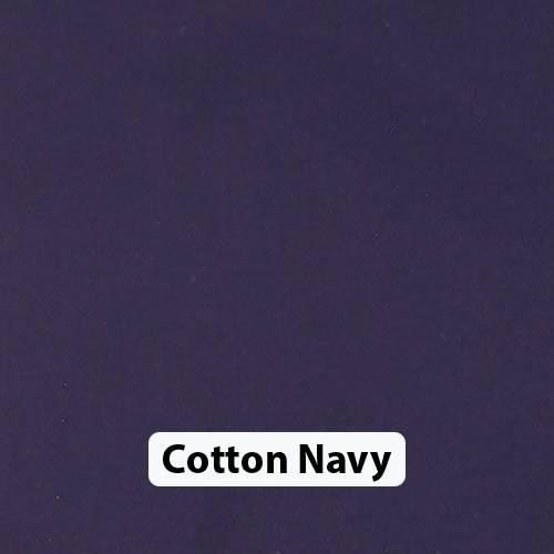 Cotton Navy
