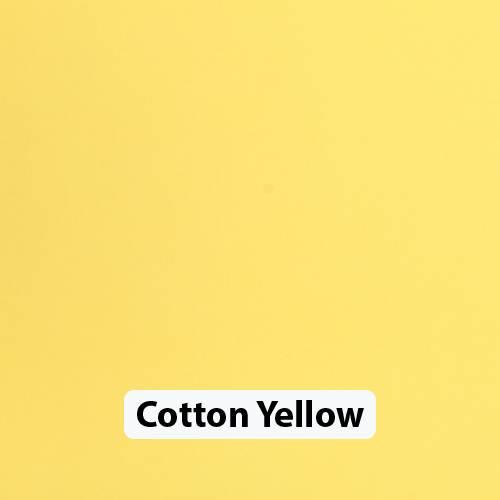 Cotton Yellow