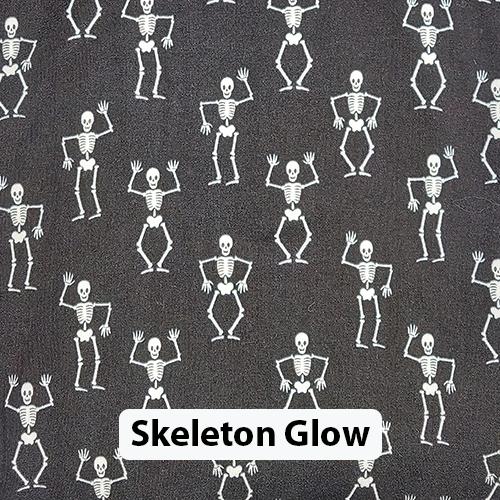 Glow Skeleton