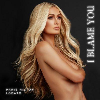 Paris Hilton Blames Who?