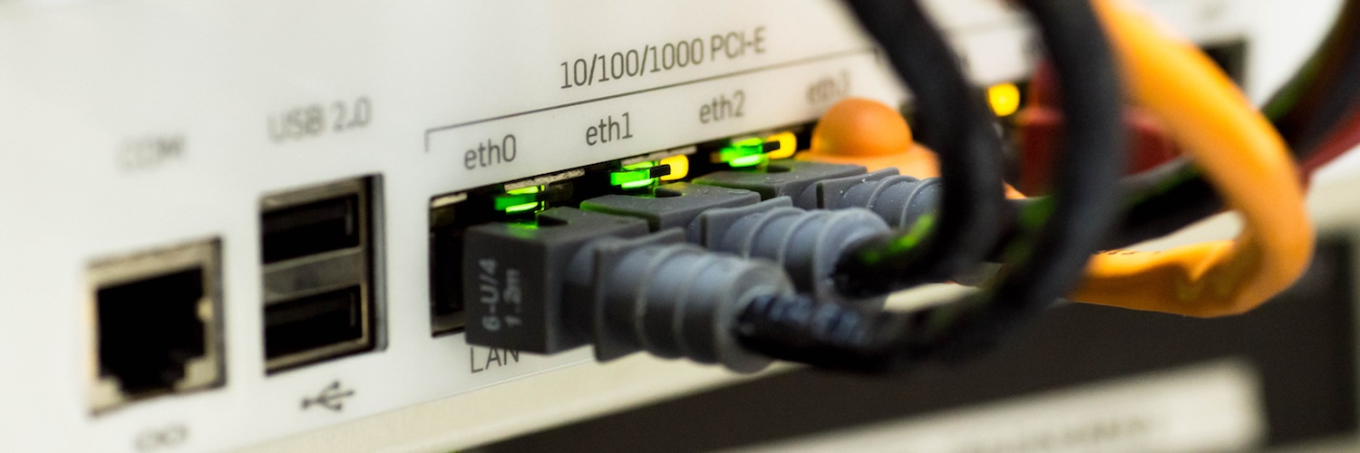 Networks and Firewalls
