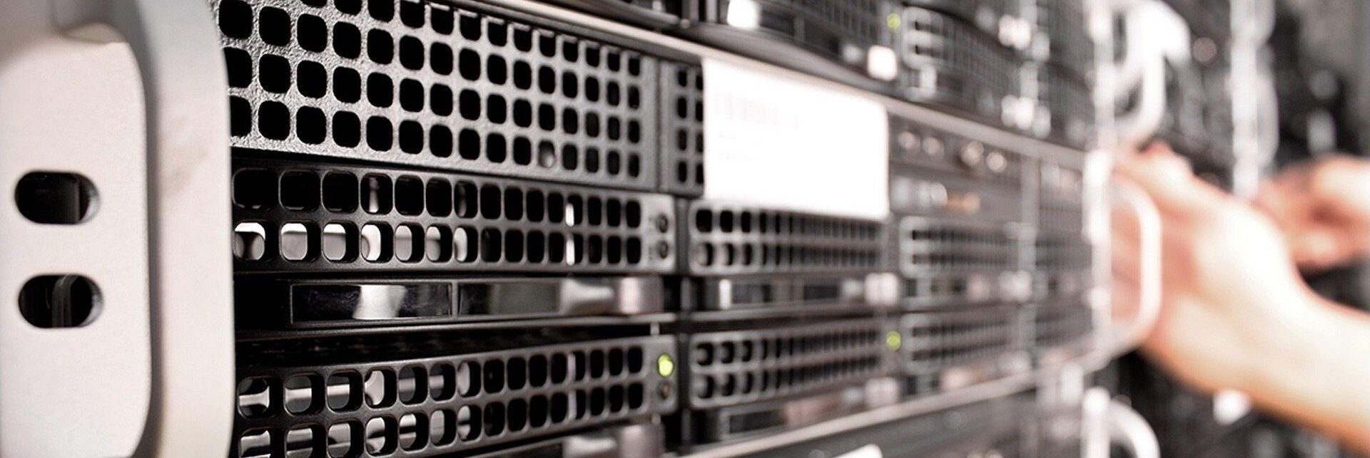 On Premise Servers and Cloud Services