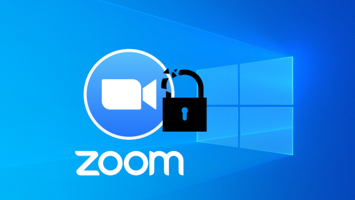 Zoom Security Tips
