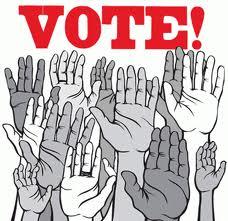 Get Elected!