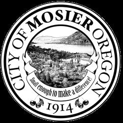 City of Mosier
