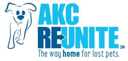 AKC Reunite Logo smaller size