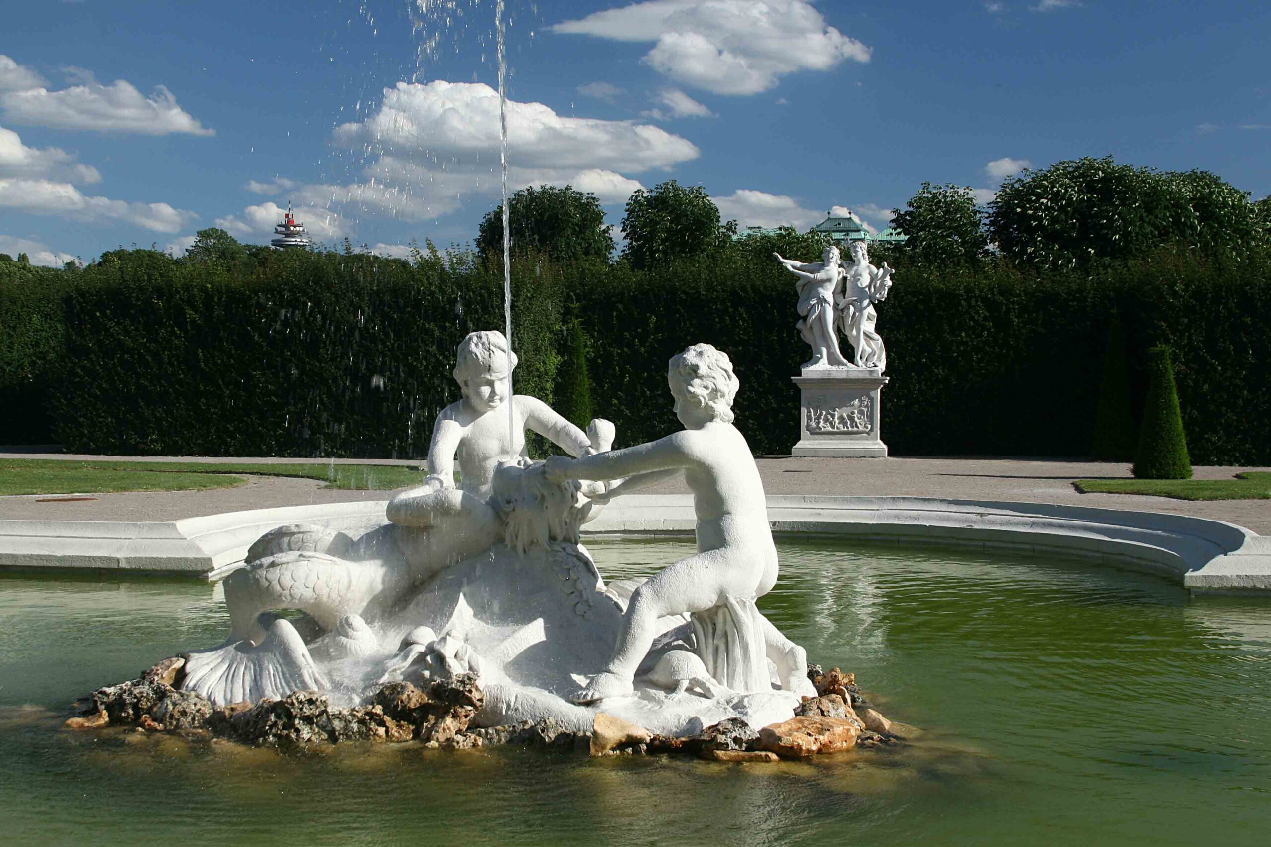 Vienna, Austria is Europe's Best Kept Secret