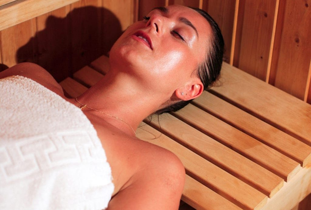 Three D Wellness | Infrared Sauna Therapy