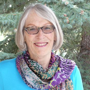 Pat Jurgens Author