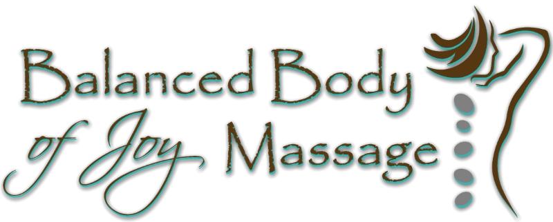 Balanced Body of Joy Massage