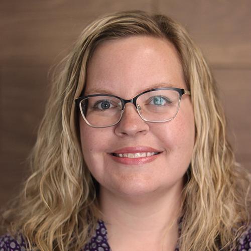Kristi Klopfenstein