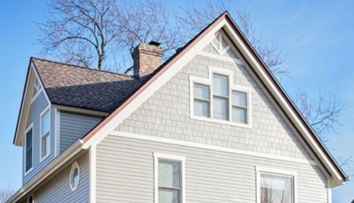 Siding Needs Replacement