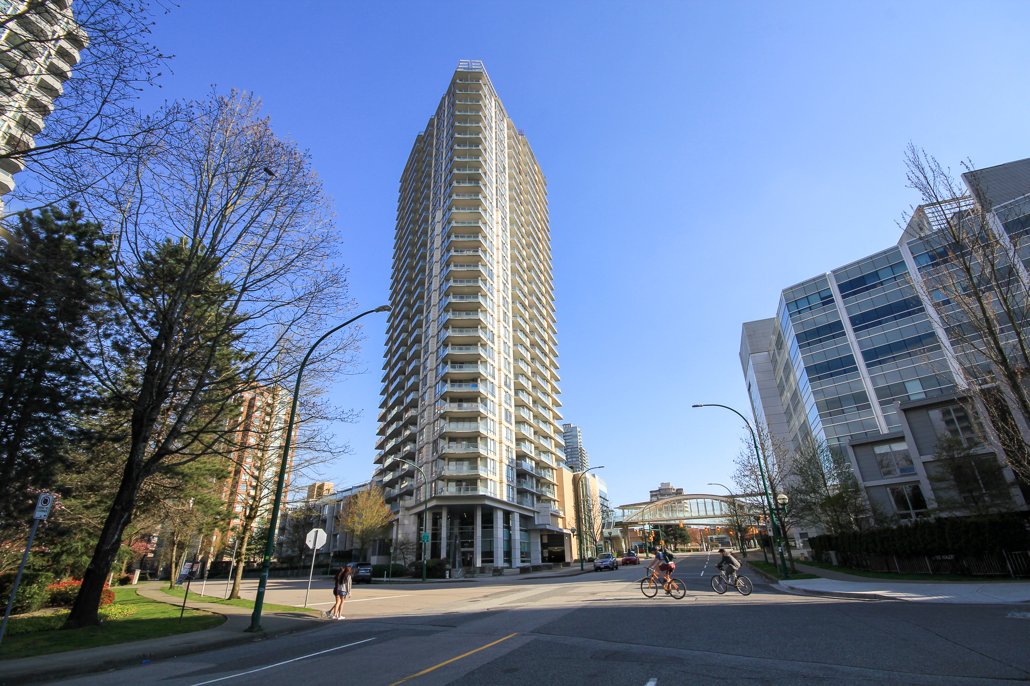 #1109-4808 Hazel Street, Burnaby, BC, V5H 0A2