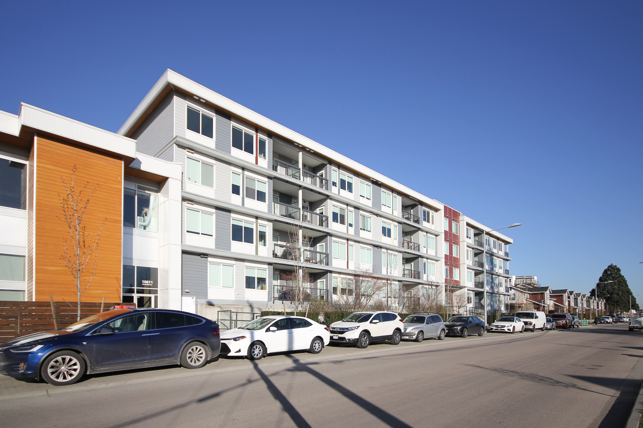 #212-10011 River Drive, Richmond, BC