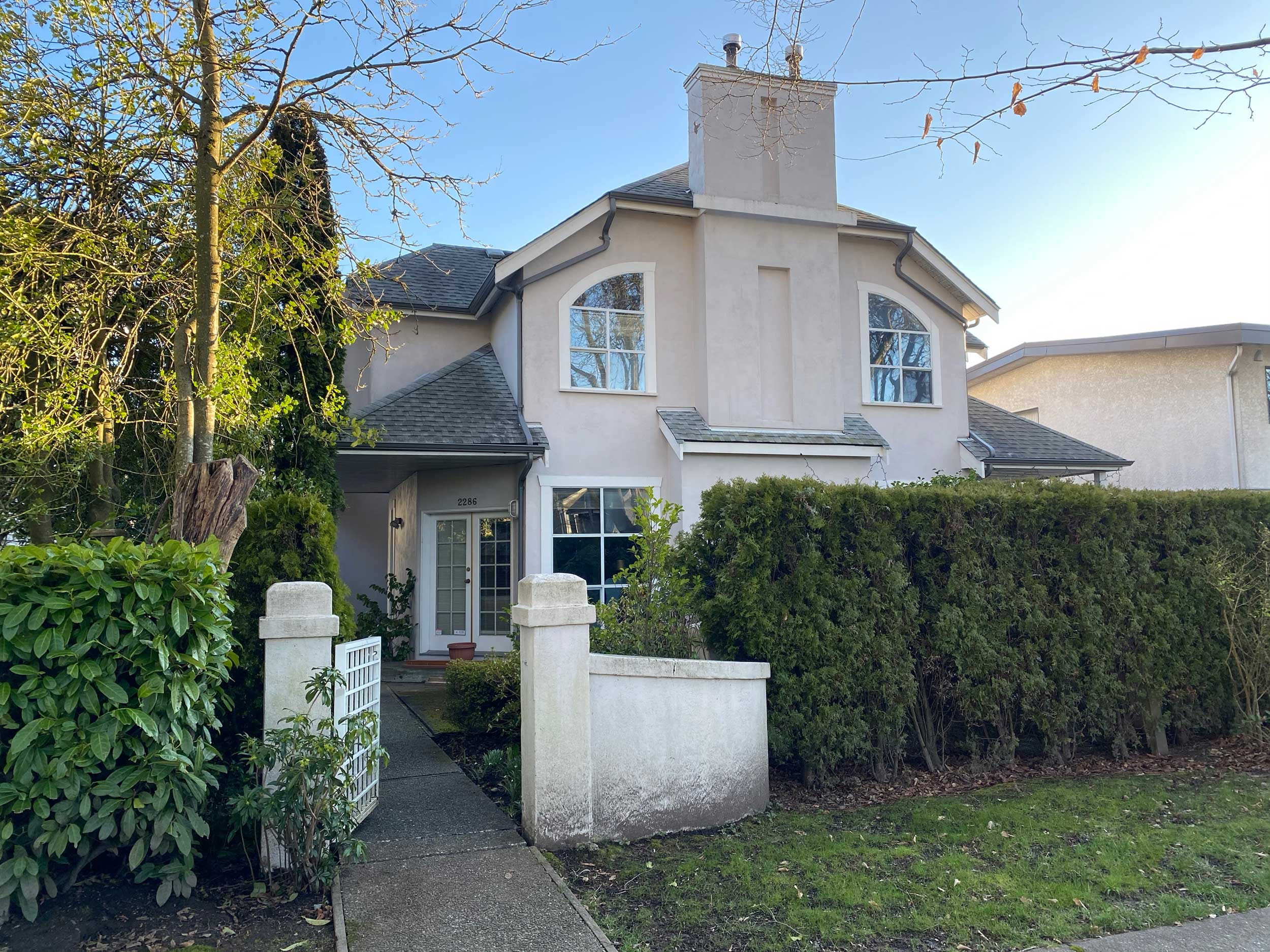 2286 W 14th Ave, Vancouver