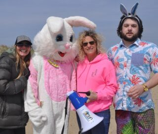 2019 SBCL Easter Egg Hunt