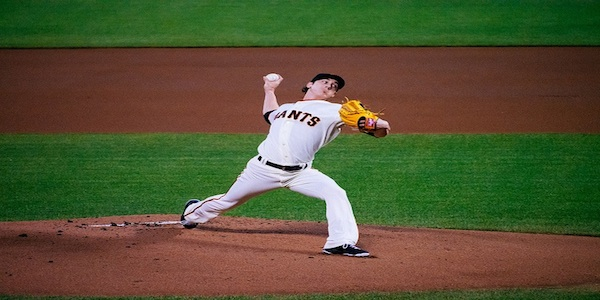 Tim Linecum Fantasy Baseball