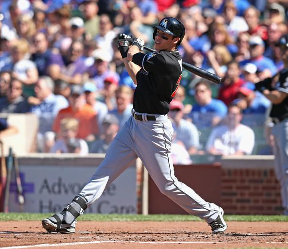 Christian Yelich Fantasy Baseball