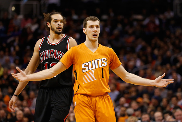 Where will Dragic be dealt today? Photo credit: Christian Petersen