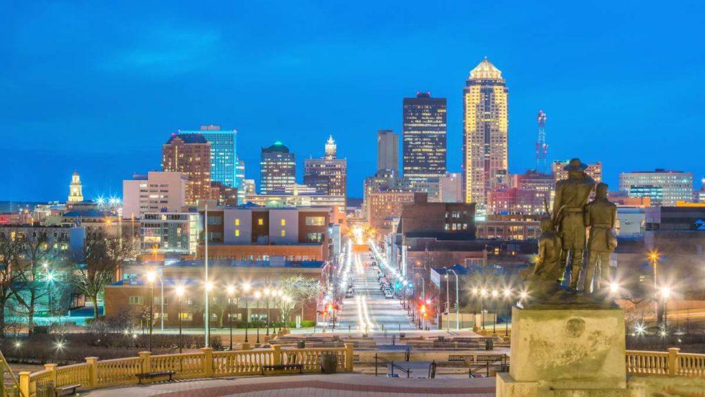 West Des Moines IA Private Investigator