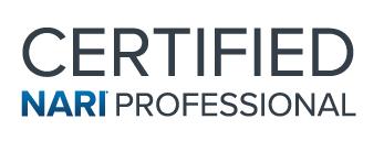NARI Professional Logo