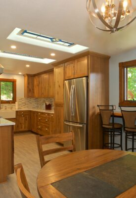 New Eugene Kitchen Remodeling