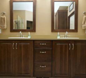 Veneta Bathroom Remodeling Vanity