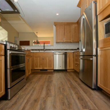 South Eugene Kitchen Remodel