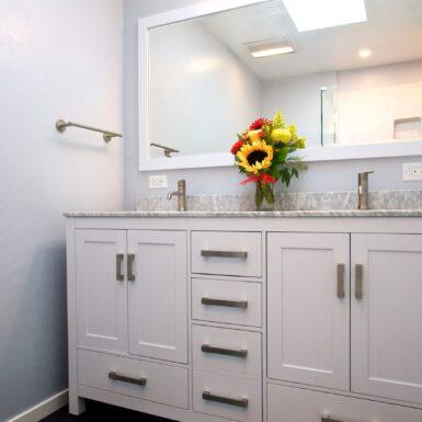 Bathroom Remodel Eugene Oregon 2020