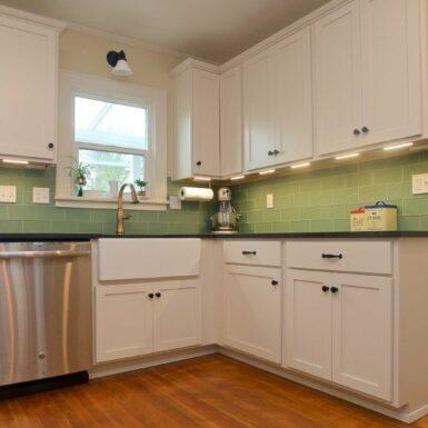 Eugene Kitchen Remodel