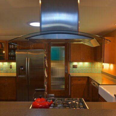 New Kitchen Remodel by Eugene Remodeler 2020