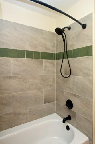 Reichman Bathroom