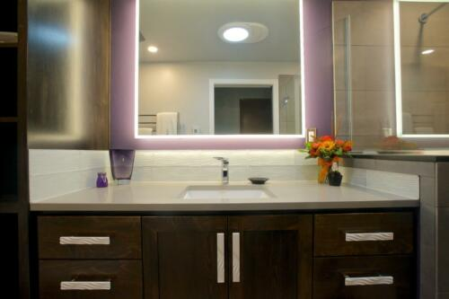 Baird Bathroom