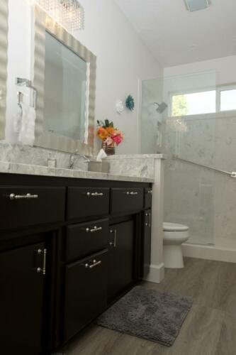 Benson Bathroom