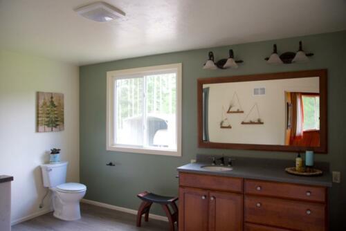 Costa Bathroom