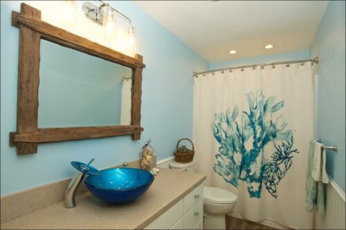 McGhehey Bathroom