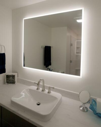Wright Bathroom