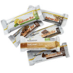 Isagenix Isalean Bars as a Snack on an Isagenix Shake Day