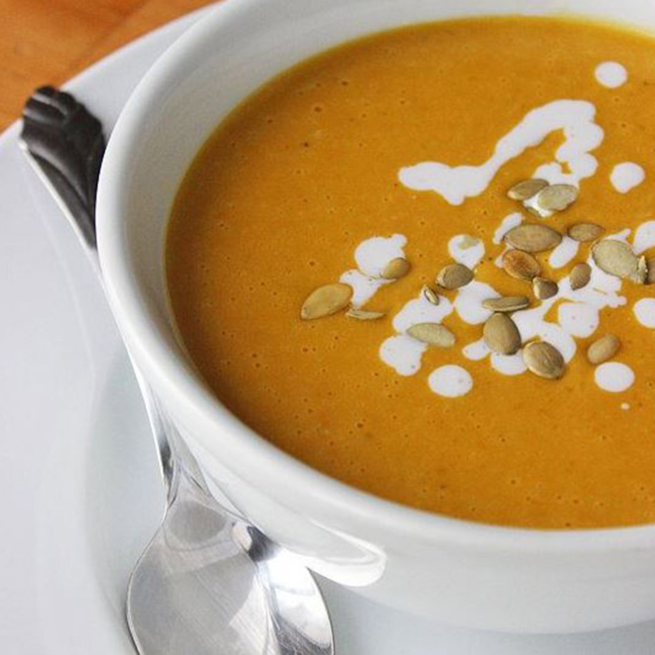 10 Healthy Ways to Enjoy Pumpkin