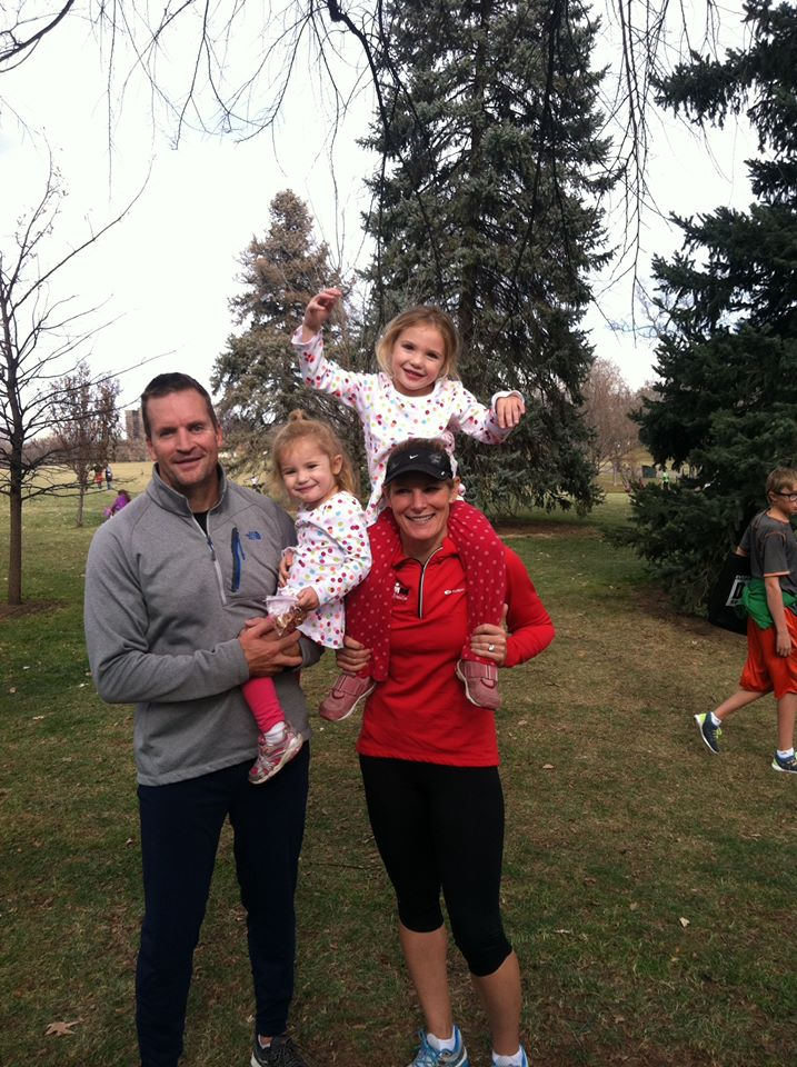 Want to try an Iron Man? Busy Mom Shares How to Reach the Podium