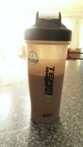 Team Isagenix Shake Day