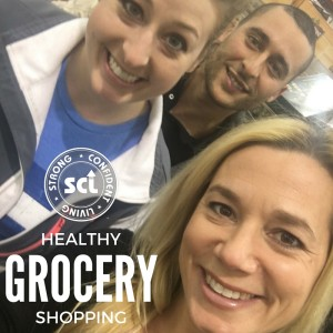 Healthy Grocery Shopping At Costco