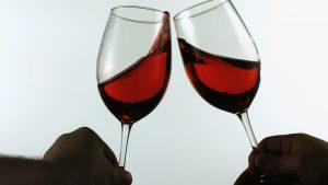 Cheers to Isagenix