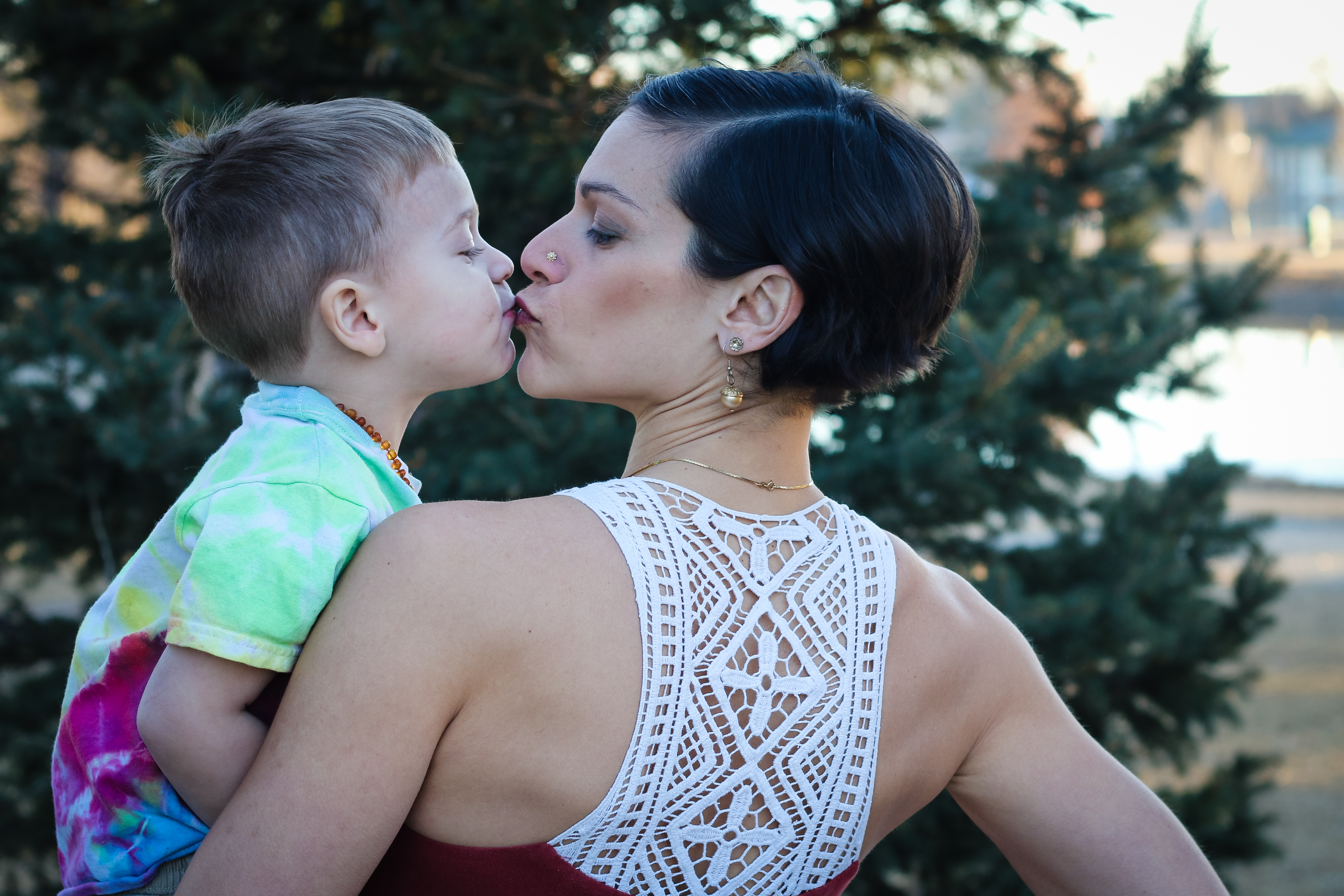 How Moms Can Find Balance in the Chaos