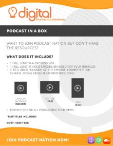 Podcast In A Box Info Sheet copy