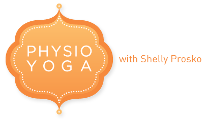 Physioyoga Logo