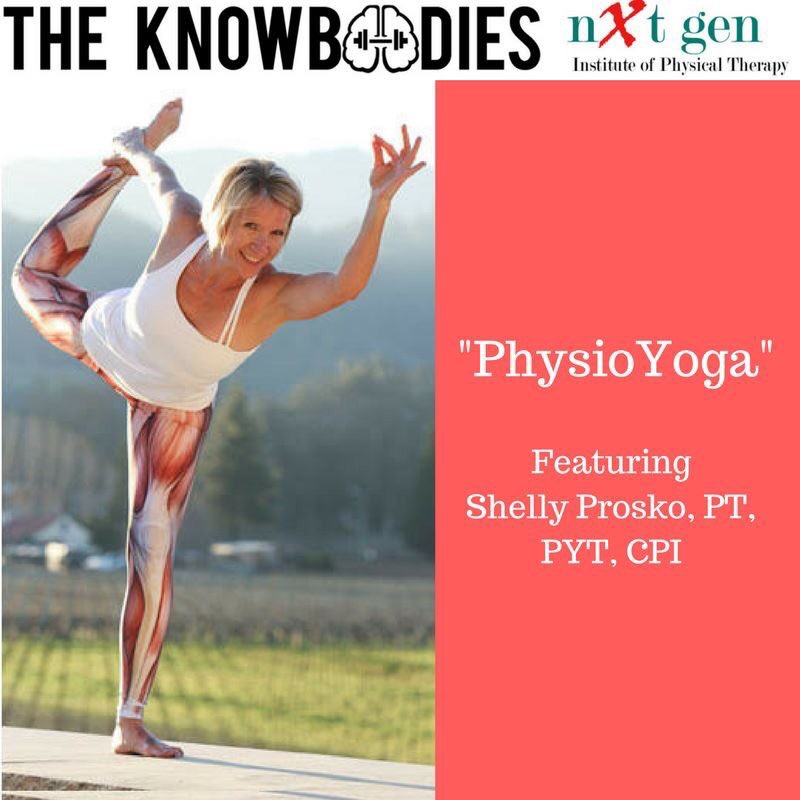 PhysioYoga and Persistent Pain
